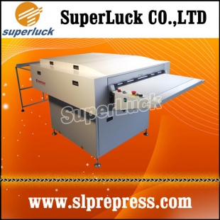 Plate Recoating Machine/ Plate Preserving Machine